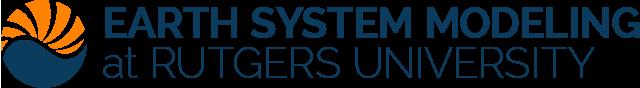 Earth System Modeling Logo
