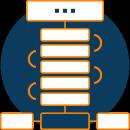 Icon: Our Data Server