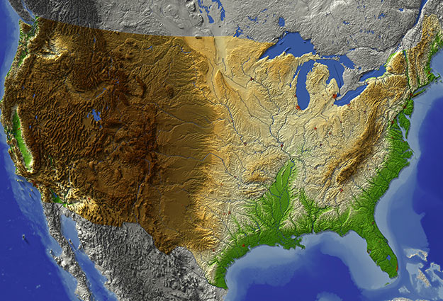 Physical-Biological Study of the Northeast U.S. Shelf